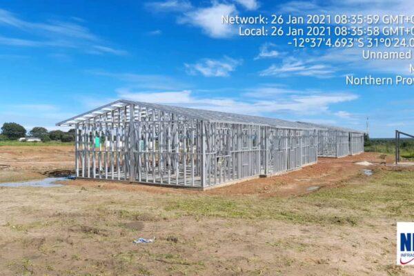 26th January 2021 - Mpumba Mini Hospital