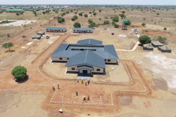 30th November 2020 - Makululu Mini Hospital