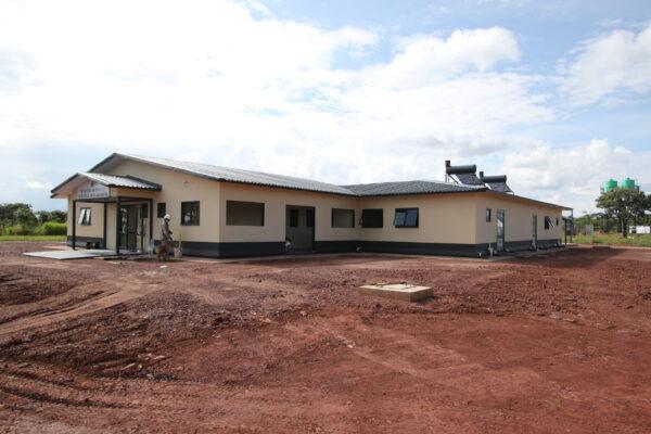 3rd March 2021 - Mukonge Mini Hospital