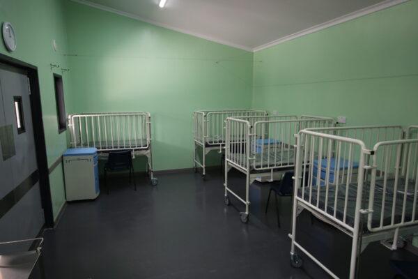 4th March 2021 - Chanda Mukulu Mini Hospital