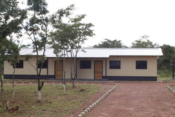 17th March 2021 - Katikulula Mini Hospital