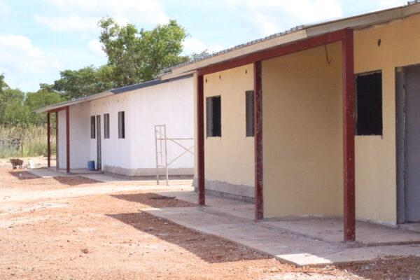 18th March 2021 - Mukubwe Mini Hospital