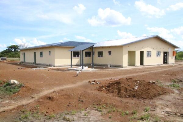 18th March 2021 - Mwinuna Mini Hospital
