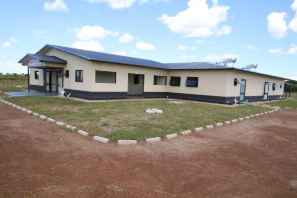 19th March 2021 - Makululu Mini Hospital