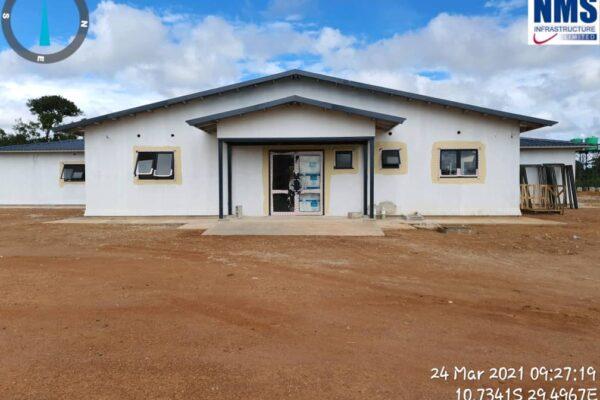 24th March 2021 - Katuta Mini Hospital