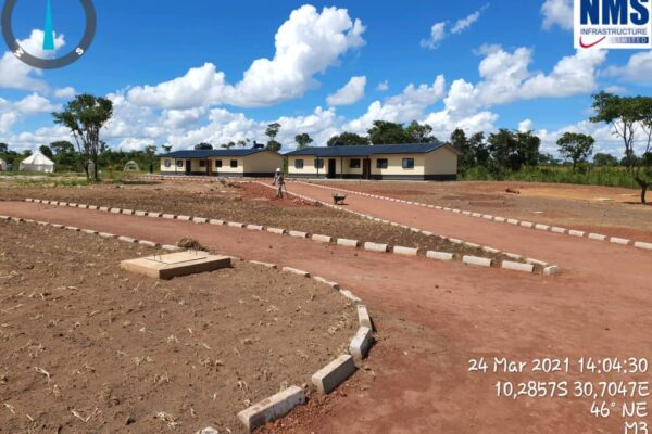 24th March 2021 - Mukonge Mini Hospital