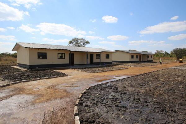 21st May 2021 - Mwinuna Mini Hospital