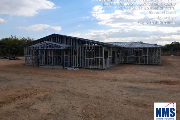 7th June 2021 - Maposa Mini Hospital