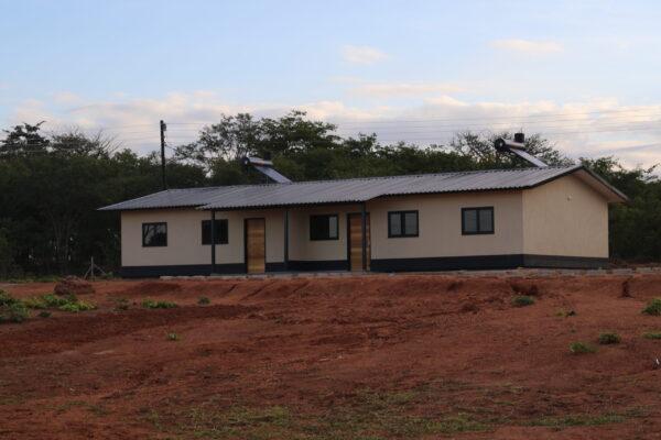 7th June 2021 - Nkhwewakwewa Mini Hospital