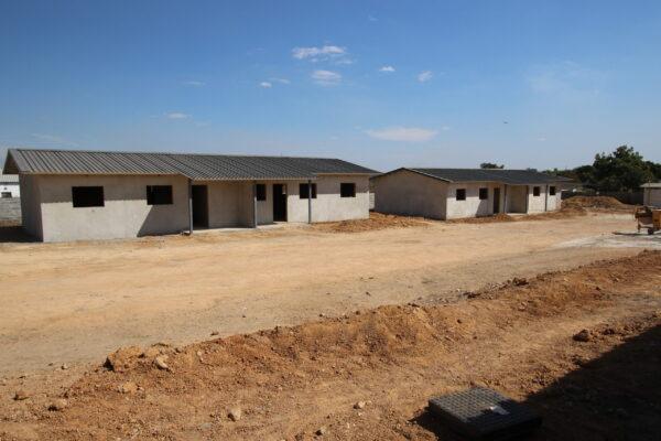 27th July 2021 - Mpatamatu Mini Hospital