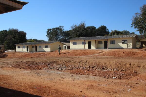 5th August 2021 - Kaonga Mini Hospital