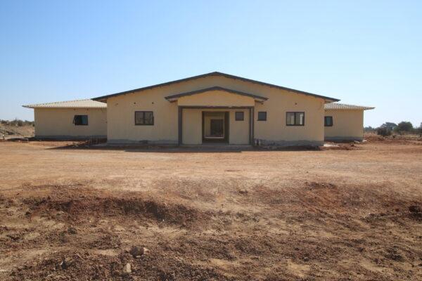 6th August 2021 - Mulumbwa Mini Hospital