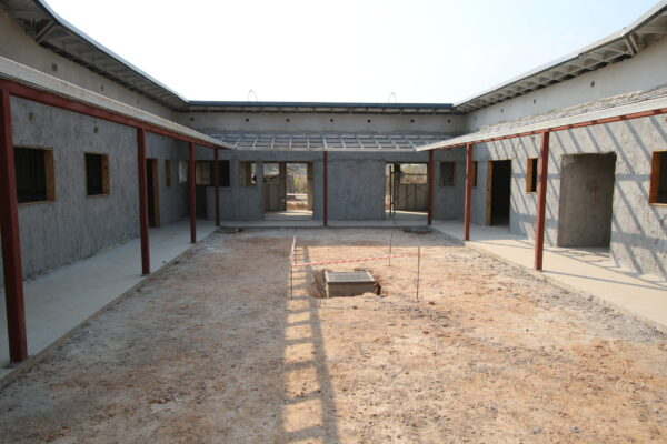 20th August 2021 - Kawama East Mini Hospital