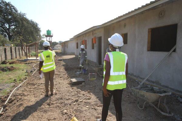 31st August 2021 - Dambwa Mini Hospital