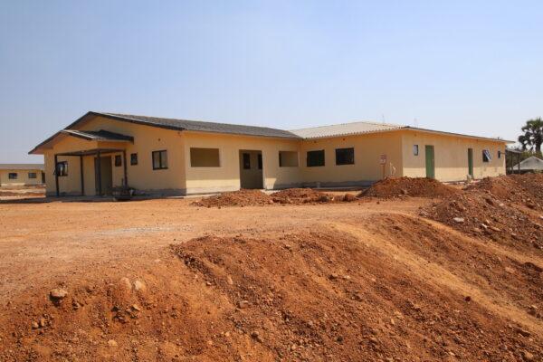 1st September 2021 - Mulumbwa Mini Hospital