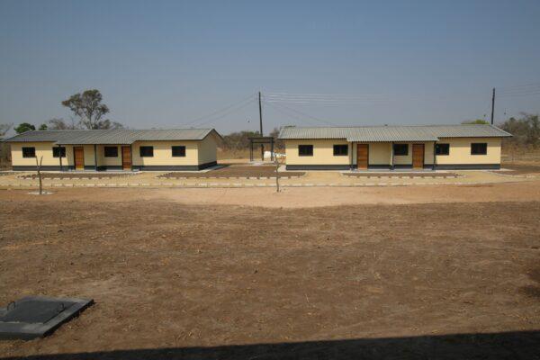 21st September 2021- Sepande Mini Hospital