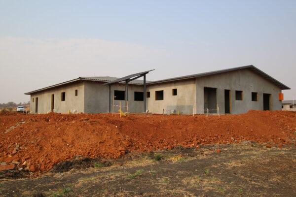 5th October 2021 - Chief Chikanta Mini Hospital